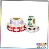 rótulo adesivo para alimentos valor Aricanduva