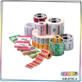 rótulo adesivo para garrafinhas valor Belenzinho