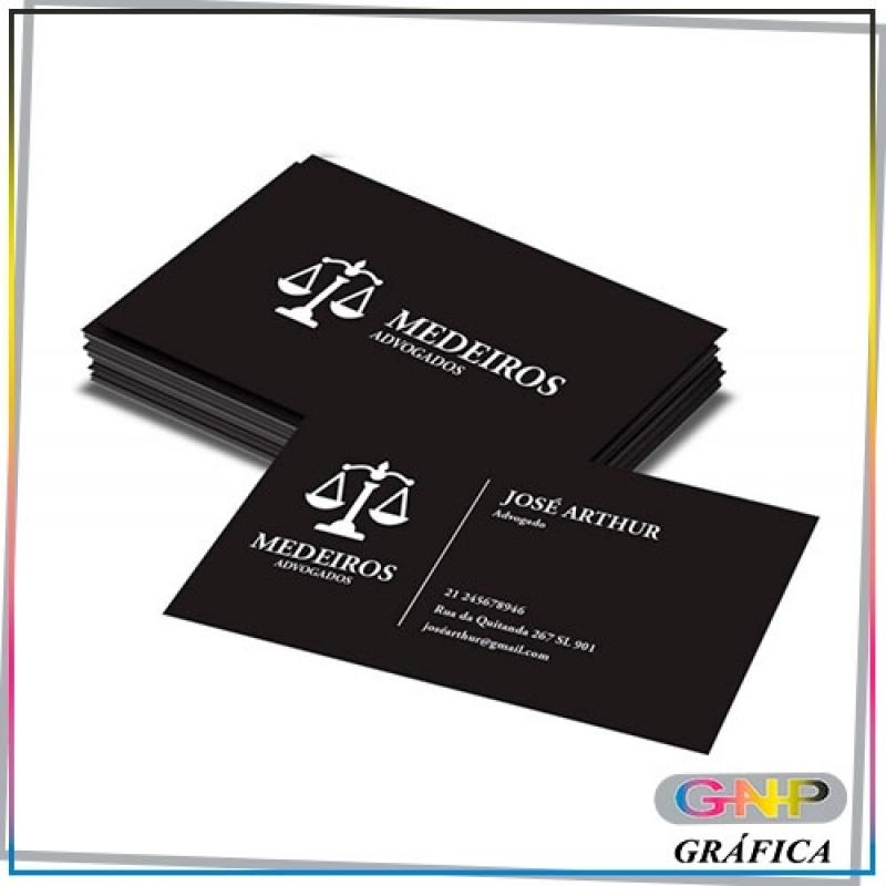 Cartão de Visita e Flyer Preço Anália Franco - Cartão de Visita e Panfleto