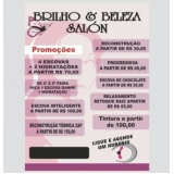 banner manicure Guaianases