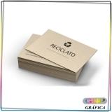 cartão de visita personalizado orçar Penha