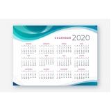 folha calendário mensal lauzane