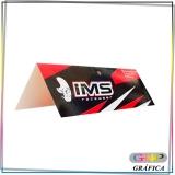 impressão de salopas personalizadas preço Guaianases