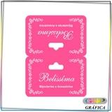 impressão de salopas personalizadas Vila Esperança