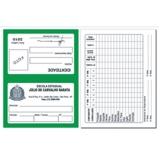 impressão certificado escolar