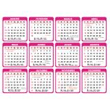 onde comprar calendário folha a4 2021 Vila Prudente