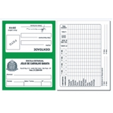 valor de impressão certificado escolar Anália Franco